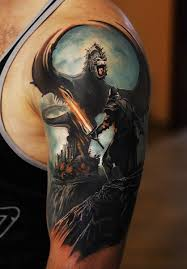 30 best warrior tattoo designs and meanings with pictures styles