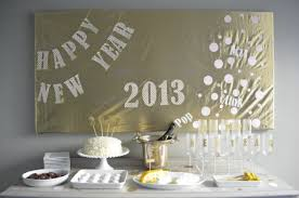 nye party kits diy décor for a new year s party they so loved events wine