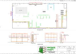 warehouse layout u0026 design solutions macrack