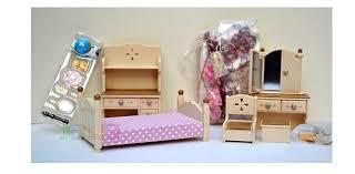 Aliexpresscom  Buy New Kids Pretend Toys Genuine Sylvanian - Sylvanian families luxury living room set