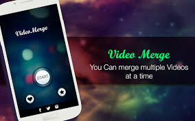 video merger android apps on google play