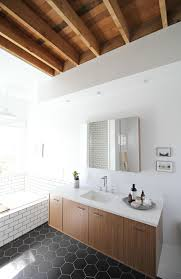 Modern Farmhouse Bathroom Modern Farmhouse Bathroom