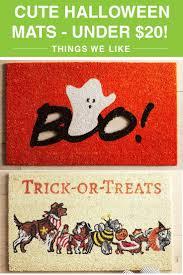 halloween doormat best 20 cute door mats ideas on pinterest doormats apartment