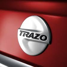 jeweled lexus emblem dodge trazo c1 8 aka nissan versa unveiled in sao paulo the