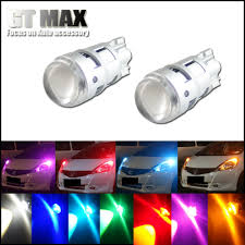 led replacement light bulbs for cars 2pcs t10 168 194 2825 w5w led replacement bulbs for car license