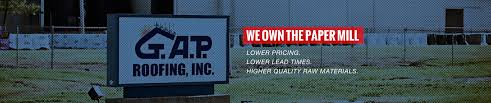 gap roofing gap roofing supplies