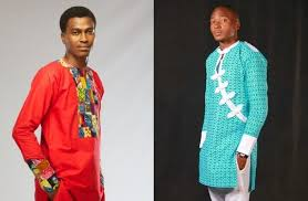 12 photos of cute african wear designs for men