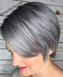 fine gray hair wide forehead 100 mind blowing short hairstyles for fine hair