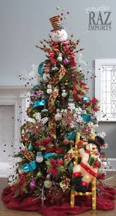 staggering seasonal concepts trees hom pre