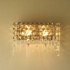 Crystal Bathroom Vanity Light by Clear Bulb Vanity Light Promotion Shop For Promotional Clear Bulb