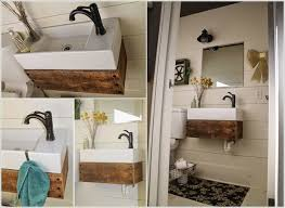 Diy Bathroom Cabinet 10 Diy Bathroom Vanity Designs You Will Admire
