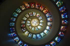 chapel of thanksgiving philip johnson