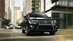lexus rx 350 f sport 2013 car guy ny