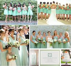 mint green bridesmaid dresses gown and dress gallery