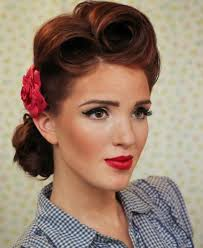 50s updo hairstyles your guide to the best hairstyles new ideas for 2017