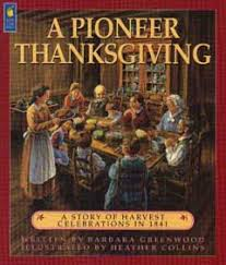 thanksgiving story books a harvest of new thanksgiving books education world