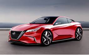 new nissan concept next gen nissan silvia concept to bow at tokyo motor show