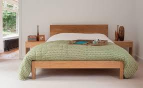 Modern Platform Bed King Bedroom Wood Bed Frame Modern Platform Bed King Single Bed
