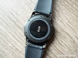 Frontier Carry On by Samsung Gear S3 Review All In On A U0027more Is More U0027 Strategy