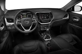 jeep suv 2014 2014 jeep cherokee price photos reviews u0026 features