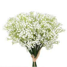 faux flowers top 20 best artificial wedding centerpieces bouquets heavy