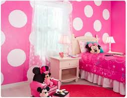 best minnie and mickey mouse bedroom ideas the special minnie