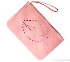 The Pink Clutch 2016 by Shop Breast Cancer Awareness Month 2016 Style Beauty Products To Buy