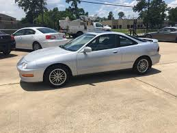 1999 used acura integra 3dr sport coupe gs automatic at car guys
