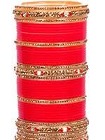 wedding chura bangles indian jewellery bridal jewellery buy wedding chura bangles