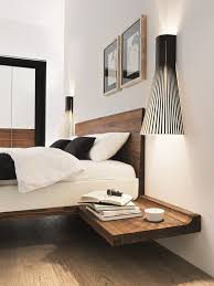 Nightstand With Shelves 29 Coolest Floating Nightstands And Bedside Tables Digsdigs