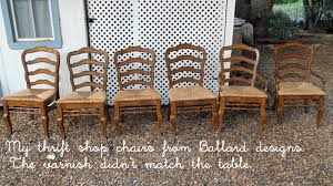 furniture winsome ballard dining chairs images chairs ideas