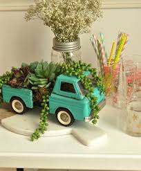 toy planters for your home that will remind you of childhood