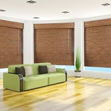 Natural Bamboo Blinds The Best Bamboo Blinds