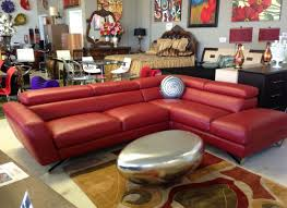 leather sectional sofa nicoletti leather sectionals