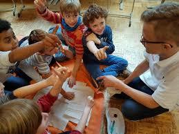 Kindergarten Baden Baden Erste Hilfe U201c Kurs In Der Grundschule Fr 27 10 2017