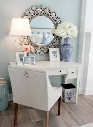 Pottery Barn Mirrored Vanity Vanity Table Without Mirror Foter