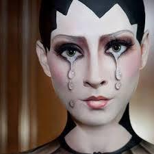 special effects airbrush makeup 3d makeup amazing character makeup 3d makeup