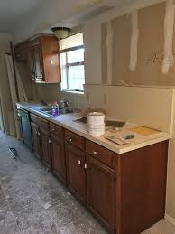 kitchen remodel with wood cabinets galley kitchen remodel painting kitchen cabinets run to