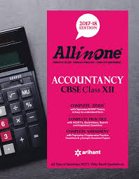 buy cbse all in one accountancy class 11 book online at low prices