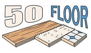 50 floor trademark of 50floor inc serial number 85805021
