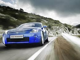 nissan 350z convertible nissan 350z roadster eur 2005 pictures information u0026 specs
