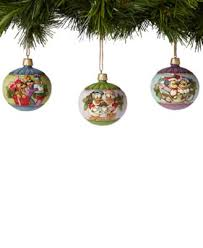 closeout ornaments rainforest islands ferry