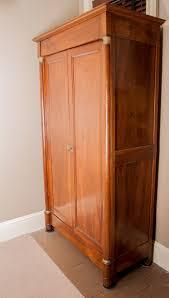 Bedroom Armoire by Furniture Armoire Antique Cedar Wardrobe Closet Antique