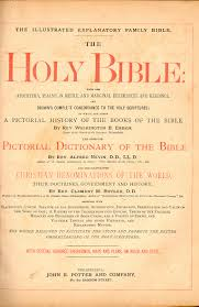 highley bible