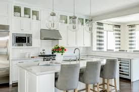 Kitchen Room Ideas Kitchen Decor Transitional L Shaped Kitchen Room Ideas Large