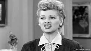i love lucy lucynic83 i love lucy gif by kazik find download on gifer