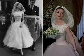 23 movie wedding dresses that stun onscreen more com