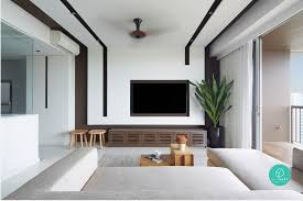 Expand Your Small Condo With These Smart Interior Designs Co - Condominium interior design ideas