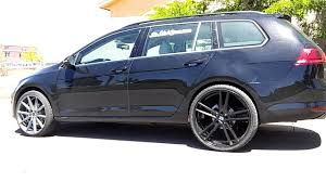 volkswagen golf wheels 2015 vw golf wagen tdi rear 22