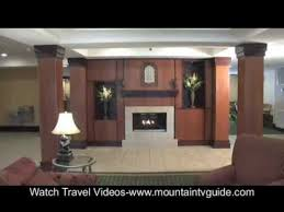 Comfort Inn Boone Nc Fairfield Inn U0026 Suites Marriott Hotel In Boone Nc Youtube
